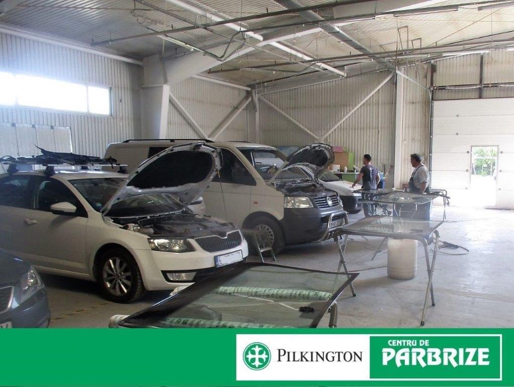 PARBRIZE AUTO CRAIOVA PILKINGTON